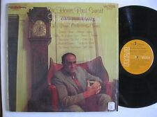 Henry Mancini & his Orch LP 1969 Six hours past sunset EX + stereo in shrink