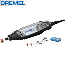 [Dremel] Rotary Tool with 10 Accessories Kit 3000-N/10 Variable Speed 220V Work