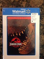 Jurassic Park (DVD, 2000, Widescreen Collectors Edition)NEW-AUTHENTIC US Release