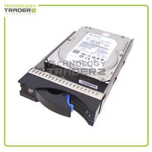 "39U3720 IBM 3TB 7.2K SAS 6G 3.5"" Hard Drive 39U3721 ST3000NM0043 * Pulled *"