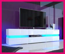Meuble tv laqué table basse télévision armoire salle à manger salon design