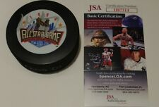 Wayne Gretzky NHL Great Signed Autographed 1994 All Star Hockey Puck PROOF JSA