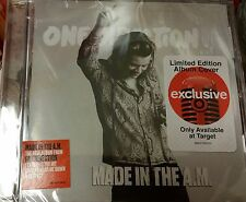 ONE DIRECTION Made In The AM Limited Edition Harry Styles CD Cover