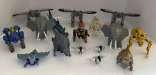 Transformers Beast Wars Lot! Some Complete Some Incomplete! Nice Lot Hasbro!