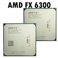 1PC AMD FX6300 3.5GHz Six-Core CPU Processor FD6300WMW6KHK Socket AM3+ RHNDE