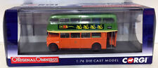 Corgi Diecast Bus