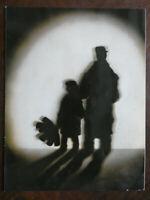 CARTE DES VINS NICOLAS 1934 VIN ROSÉ PICARET VIN ROUGE VIEUX CEPS - 280 DÉPÔTS