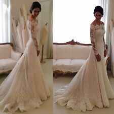 Lace Bridal Dresses | eBay