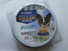 PetArmour Flea & Tick Collar For Small Dogs 12 Month Protection New Sealed