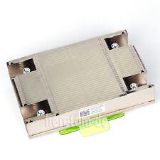 Neu DELL CPU Kühlkörper Kühler / Heatsink - PowerEdge R630 - H1M29 0H1M29