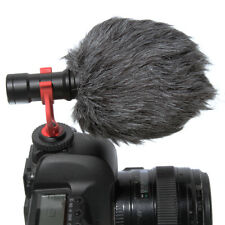BOYA BY-MM1 Cardiod Shotgun Live Streaming Microphone Mic Professional for Phone