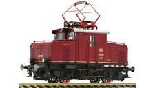 FLEISCHMANN - 430071 - Electric Locomotive E 69 05 DCC Sound red DB - HO Scale