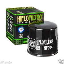 FILTRO OLIO HIFLO HF204 HONDA CBR RR Fireblade (SC57) 1000 2004-2007