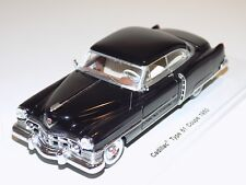 1/43 Spark Cadillac Type 61 Coupe  in Black from 1950  S2920