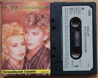 DOLLAR - THE DOLLAR CASSETTE (WEA DTV41) 1982 EUROPE CASSETTE TREVOR HORN ALBUM