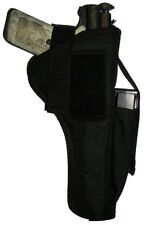 USA Made Custom Ruger 22/45 Tactical grade Nylon Holster W extra clip pouch