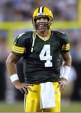 Brett Favre Green Bay 01 24X36 inch poster, NFL, quarterback