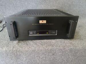 Parasound HCA-3500 2 channel Power Amplifier