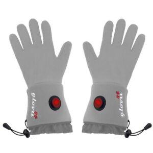 Heated universal gloves, GLG