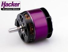 Hacker Brushless Motor A 50-14 XS V3 - 289 g - 1250 W
