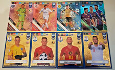 FIFA 365 2019 ADRENALYN XL # 301-400 World hero stopper Def rock Game Changer