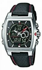 Casio watch Stainless Steel Edifice Square Chronograph EFA-120L-1A1VEF 497185085