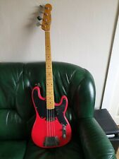 Fender 1951/57 precision bass copy