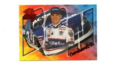 DALE EARNHARDT Jr 1998 Press Pass Stealth Fusion Insert Racing Card #37 NM/MT