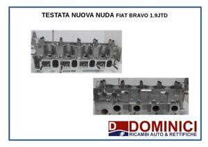 TESTATA NUDA NUOVA FIAT 1900JTD