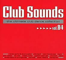 Club Sounds,Vol.84 von Various | CD | Zustand gut