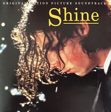SHINE Original Soundtrack CD Brand New And Sealed