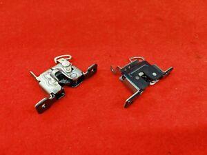 ⭐ 15-17 Acura TLX Front Hood Bonnet Release Lock Latch Actuator Set OEM