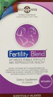 FertilityBlend For Women (90 capsules) by Daily Wellness