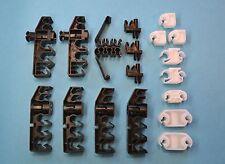 Opel Zafira A Halteklammern Klammern Halter für Bremsleitungen Set Montageset