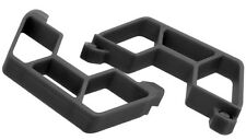 RPM 73862 Nerf Bars Black LCG Traxxas Slash 2WD