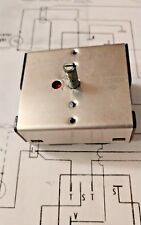 King Seeley Division Electric Range Oven Responder Switch 728T015P01
