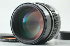 [Mint] Nikon Ai-s Ais Nikkor 105mm f/1.8 Telephoto MF Lens From JAPAN 295