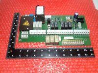 Siemens G26023-N43424-S100-2 Rev 1.5 B&K IO Platine V1b Board G26023N43424S1002