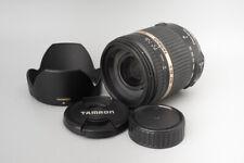 Tamron 18-270mm f/3.5-6.3 Di II VC Lens, B008, For Nikon F Mount