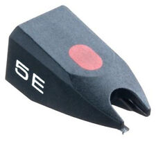 Ortofon 5 E Stilo Elliptic replacements for Heads OM 5E OMP 5E OMB 5E OMT 5E