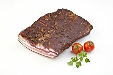 Belly Bacon Premium approx 500 gr. - ager-Tyrolean delicacies
