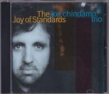 Joe Chindamo Trio - The Joy of Standards - CD (NEW3074.2 Newmarket)