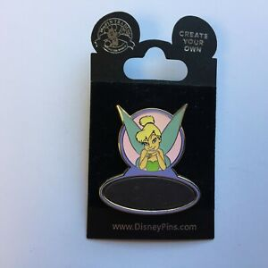 Create Your Own - Tinker Bell Disney Pin 65751