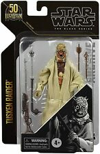 Star Wars Black Series Archive Tusken Raider Sandpeople Figure**IN STOCK