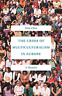 Chin-Crisis of Multiculturalism in Europe BOOK NUOVO