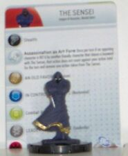 Brave and the Bold Heroclix 026 The Sen 00004000 sei