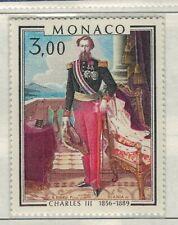 Monaco Scott 1187 - 1188 in MNH Condition