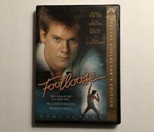 Footloose (DVD, 2004, Widescreen Special Collectors Edition) Kevin Bacon