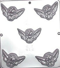 Angel Chocolate Candy Mold   676 NEW