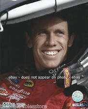 CARL EDWARDS OFFICE DEPOT ROUSH RACING FORD NASCAR NEXTEL CUP 8 X 10 PHOTO